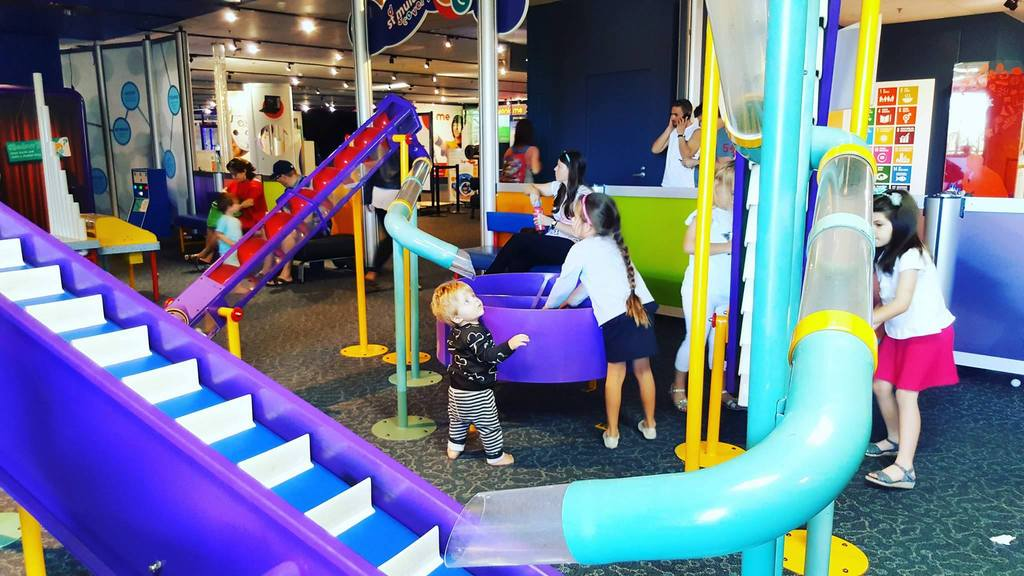 Top 10 Things to do at Scitech