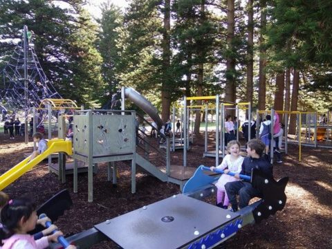 Top 10 Things to do with Kids in Fremantle
