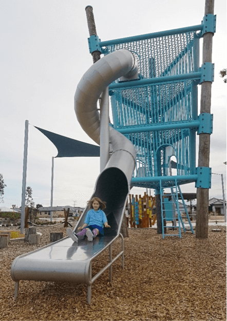 Adventure Tower Park