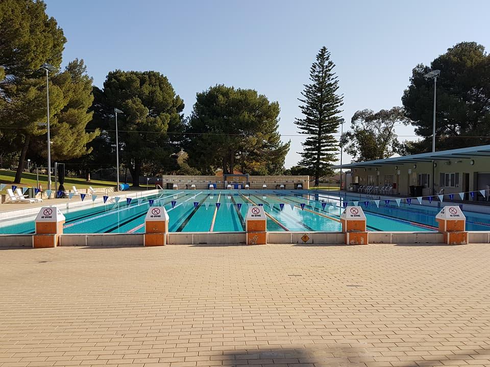 Aqualife Victoria Park
