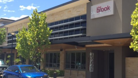 The Brook Bar and Bistro Ellenbrook