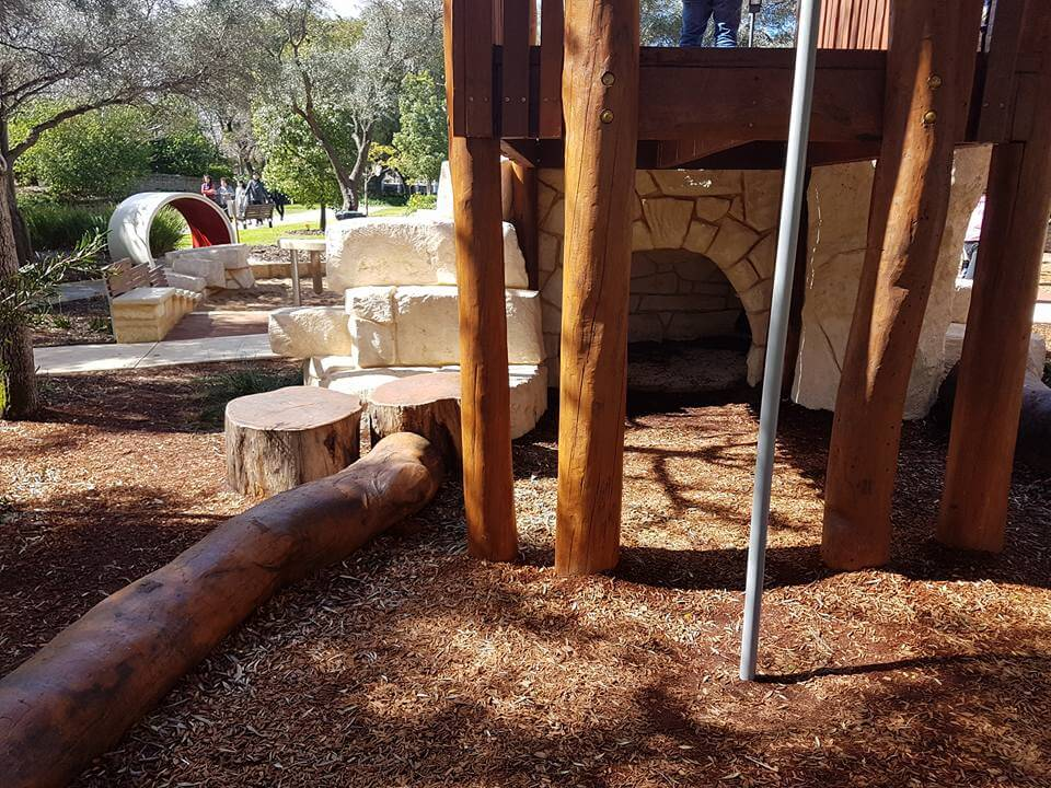 Subiaco Common Playspace