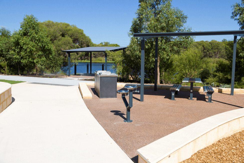 Lakeside Estate Playground