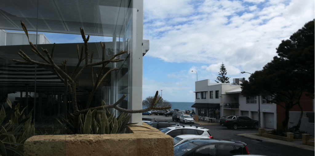 The Beach Club, Cottesloe Beach Hotel