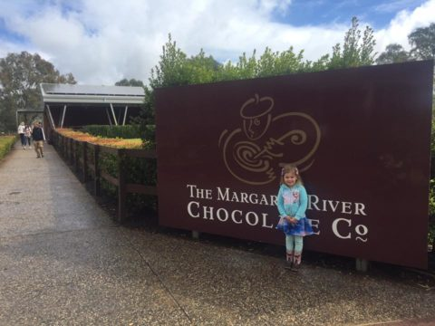 Margaret River Chocolate Company Swan Valley