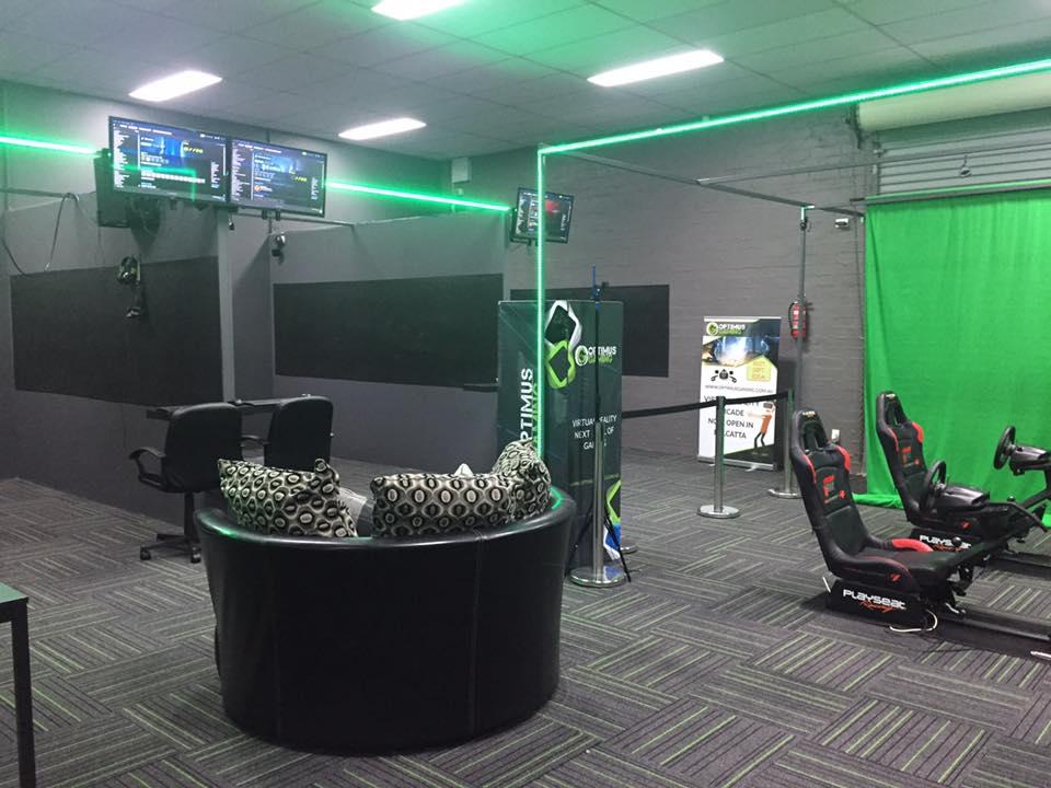 Optimus Gaming, Balcatta