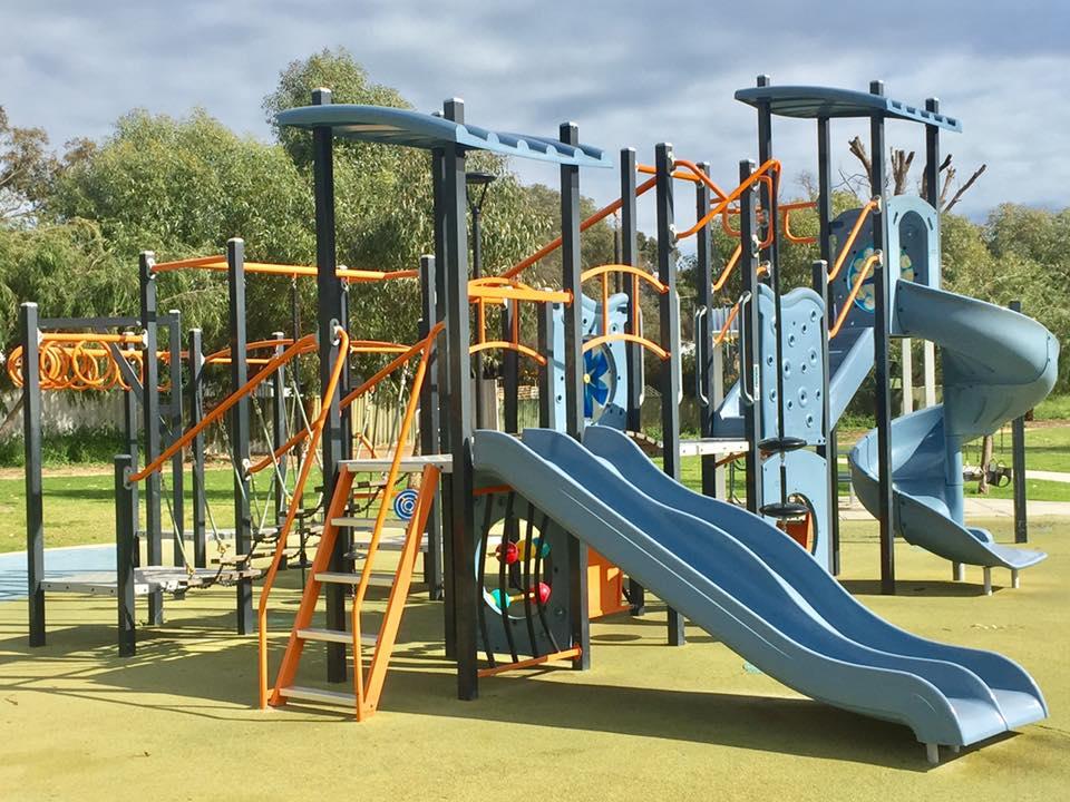 Marri Park, Duncraig