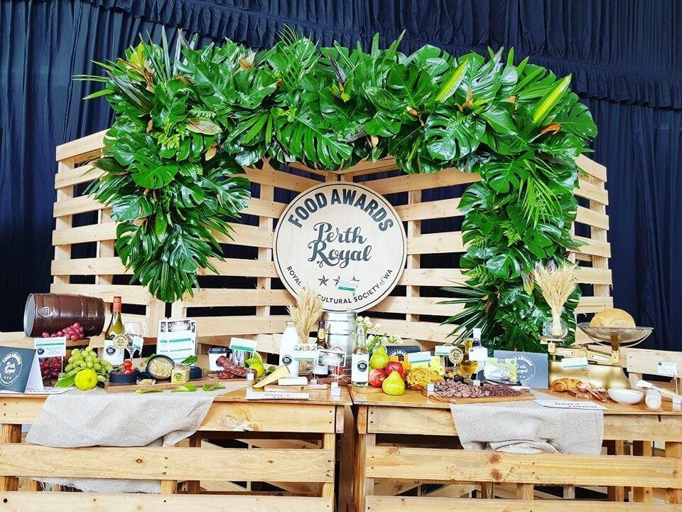 2017 IGA Perth Royal Show