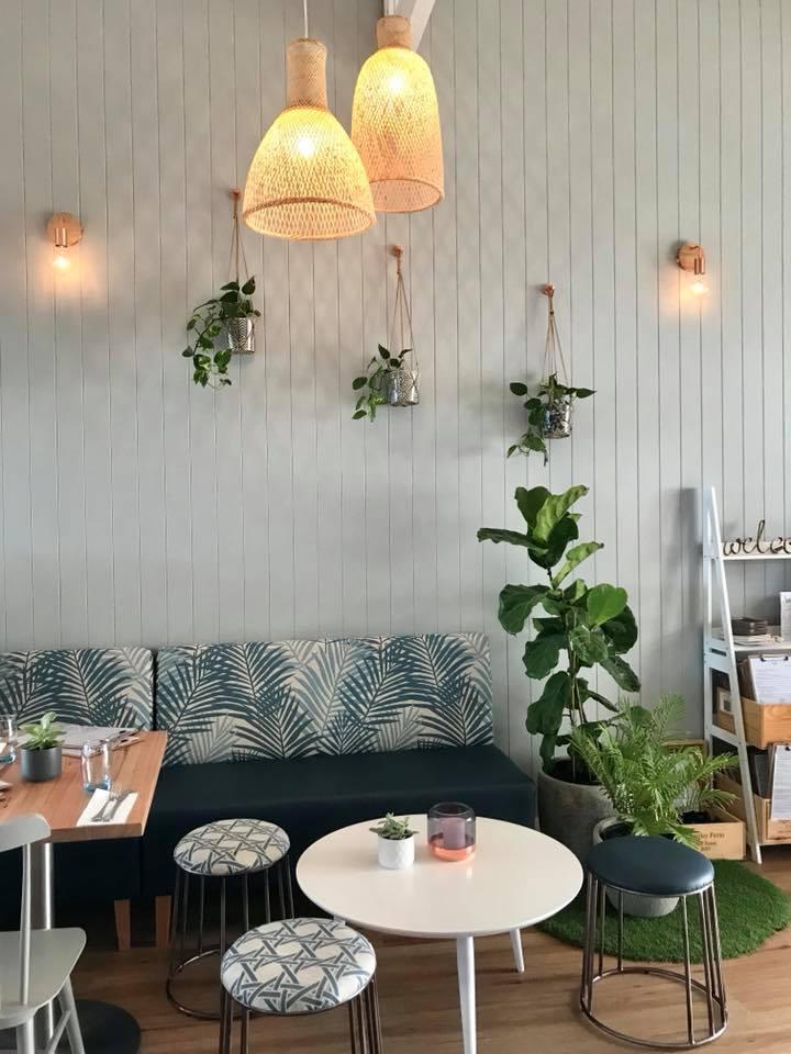 Swell Cafe Mullaloo