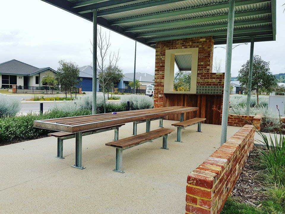 Whitby Playground