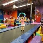 Jungle Gym Willetton