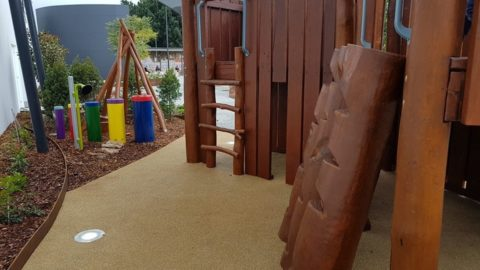 Belmont Forum – Playspace