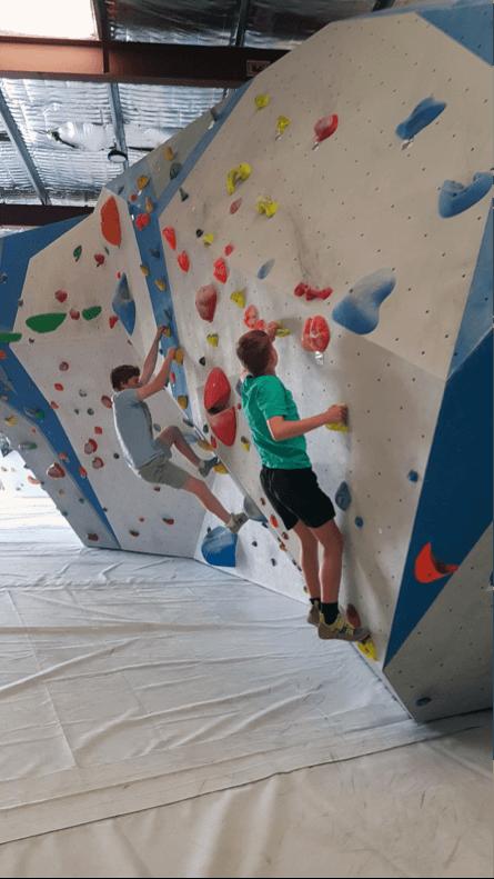 Adrenaline Vault