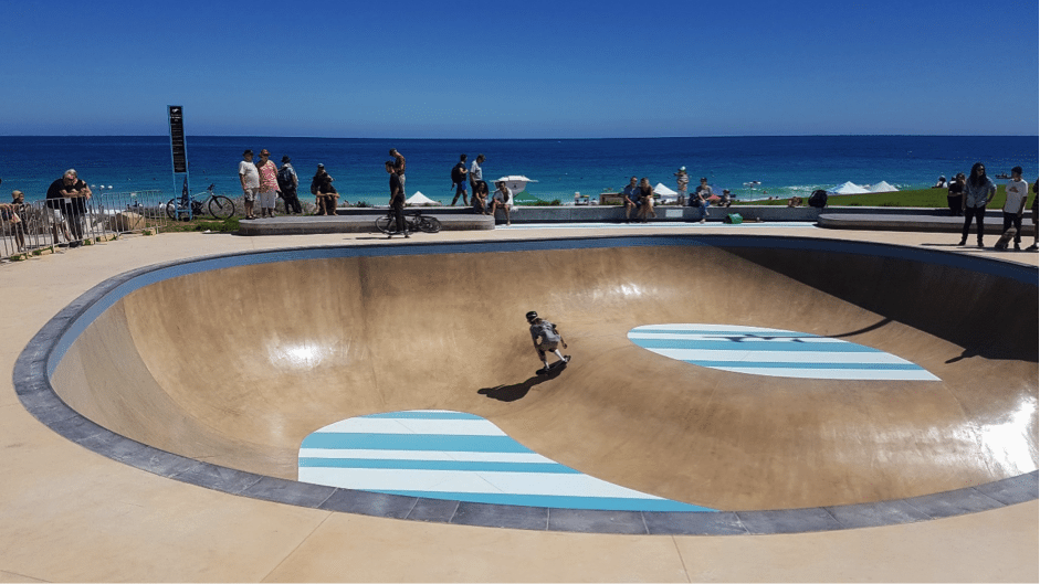 scarborough beach skate park 1
