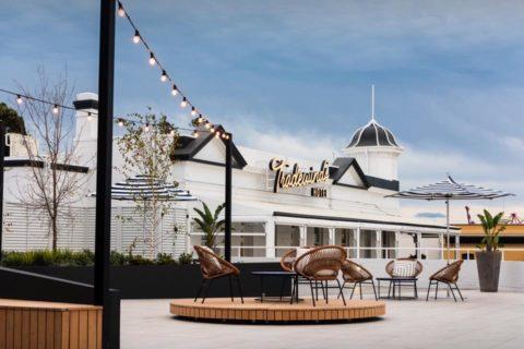 Tradewinds Hotel East Fremantle