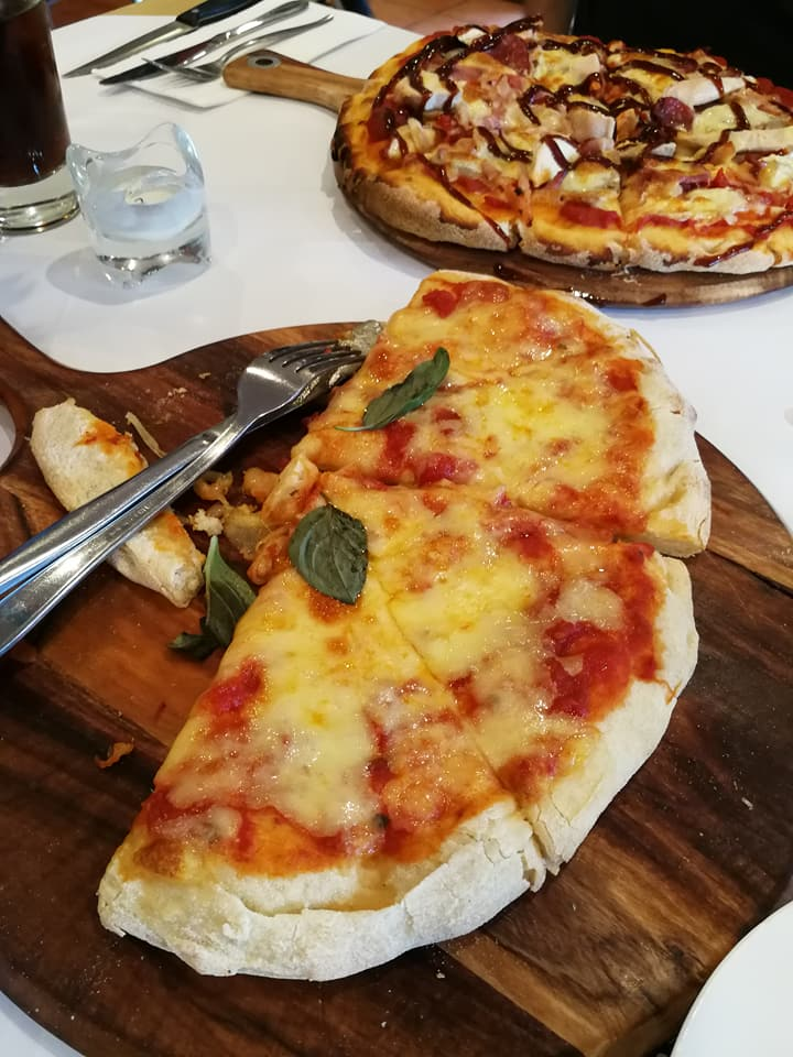 Something Italian, Merriwa