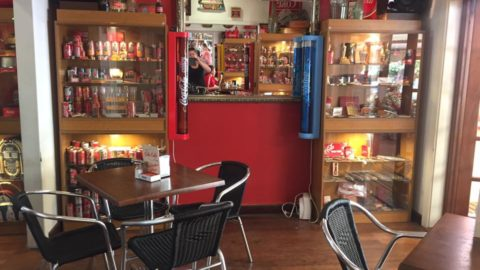Coco Cola Cafe – Toodyay