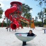 Frasers Landing Playground, Mandurah