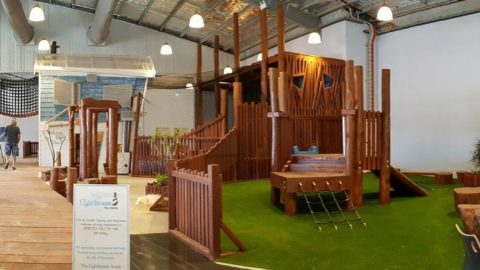 The Lighthouse Play Centre, Alkimos