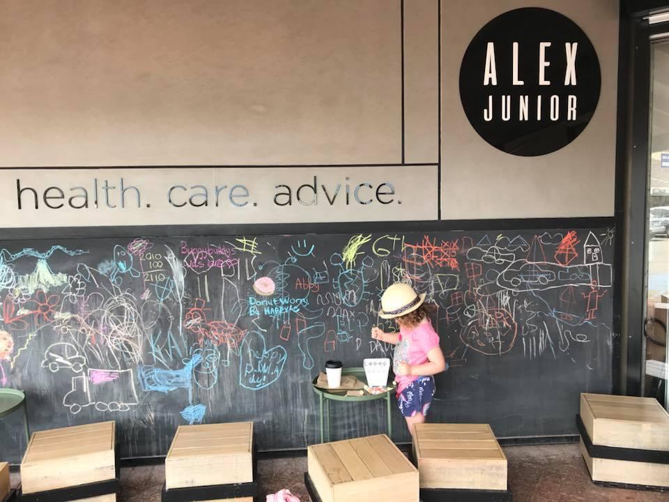 Alex Junior