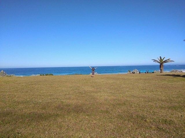 African Reef, Geraldton