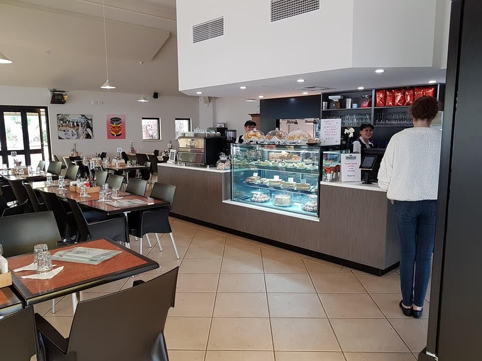 Gracies Cafe, Forrestfield