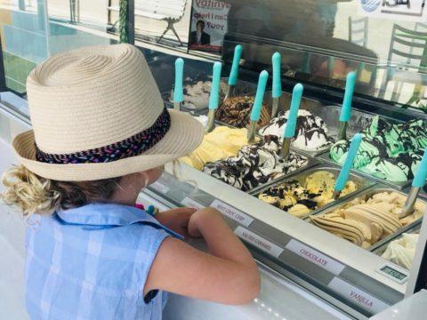 Take 5 Ice Cream Parlour – Baldivis Square