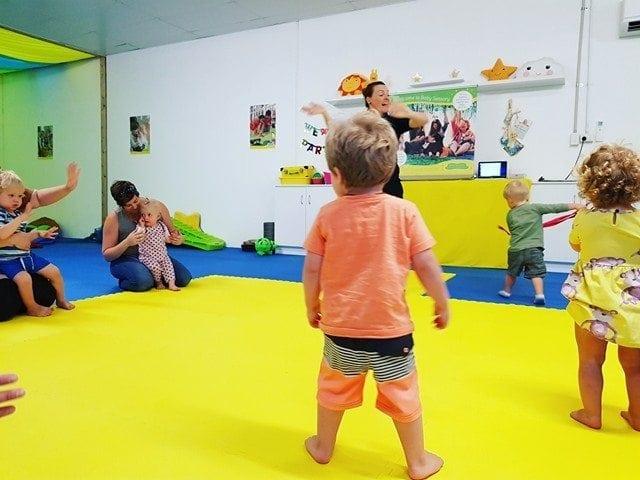 Toddler Sense, Joondalup