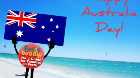 Australia Day Events Perth 2019