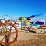 Shipwreck Park