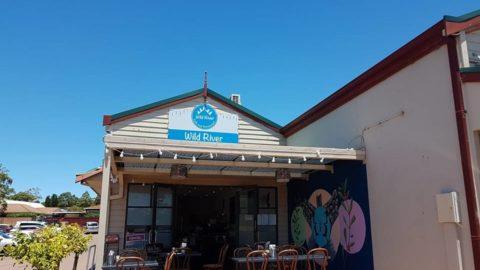 Wild River Cafe, Mundaring – CLOSED