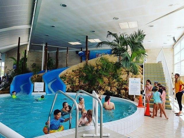 Beatty Park Leisure Centre