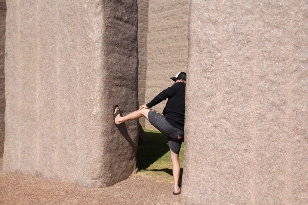 Esperance Stonehenge