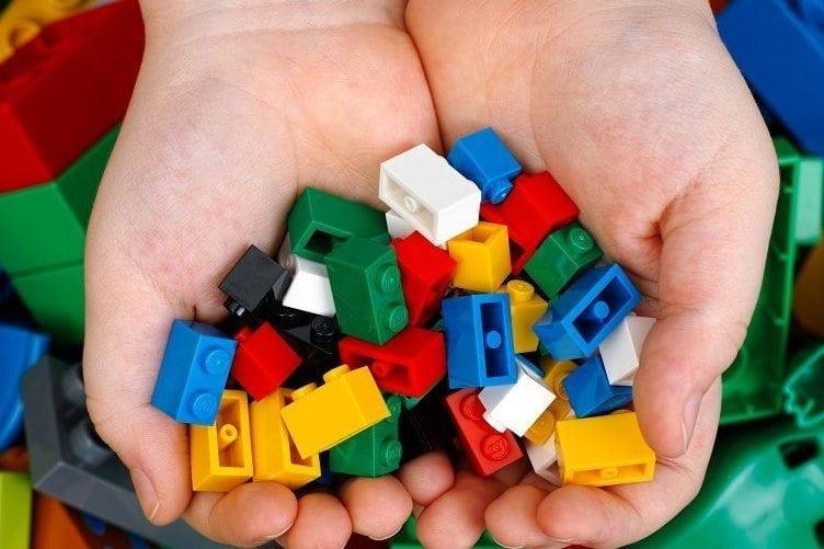 Lego challenge free play