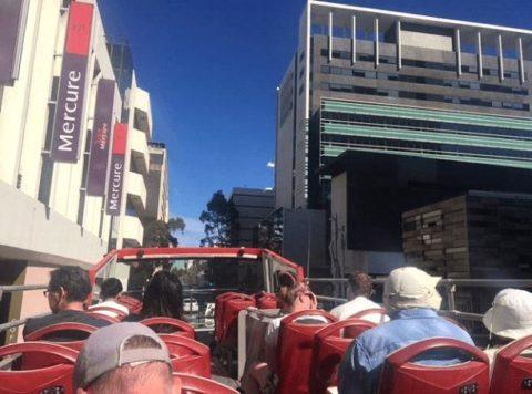 Perth Explorer – The Triple Tour