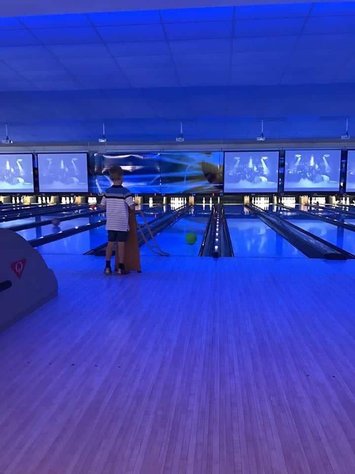 AMF Bowling, Joondalup