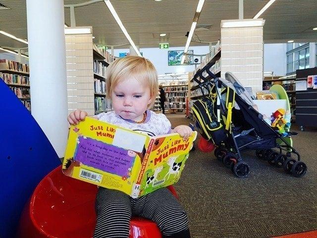 Ellenbrook Community Library