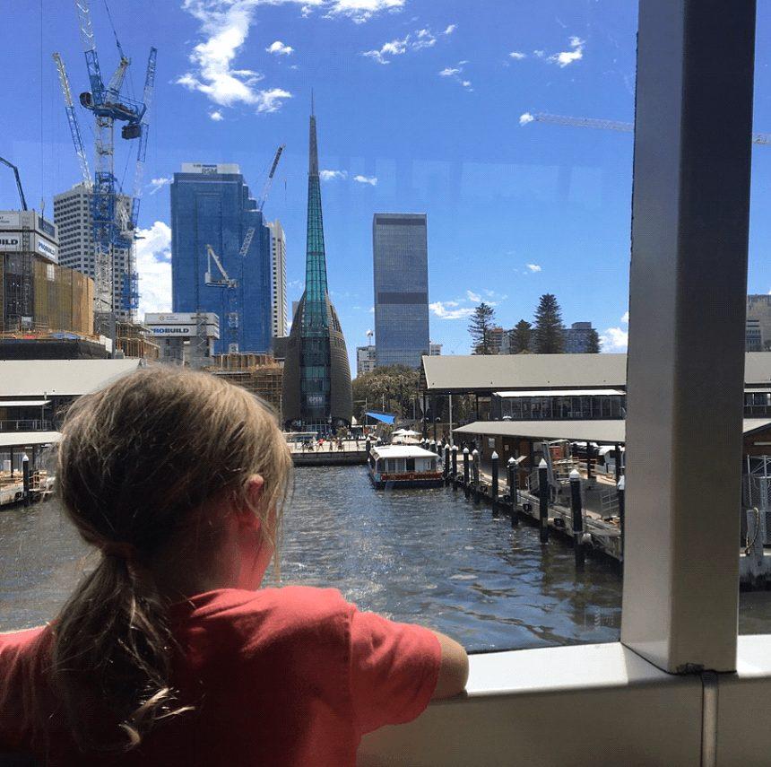 Perth Explorer - The Triple Tour