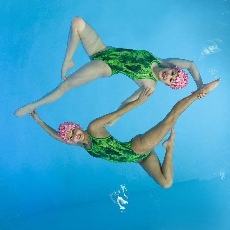 FRINGE WORLD Mermaids
