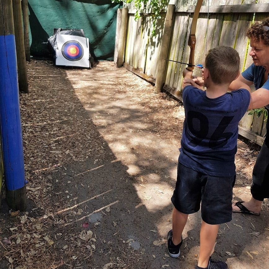 Busselton Archery and Family Fun Park