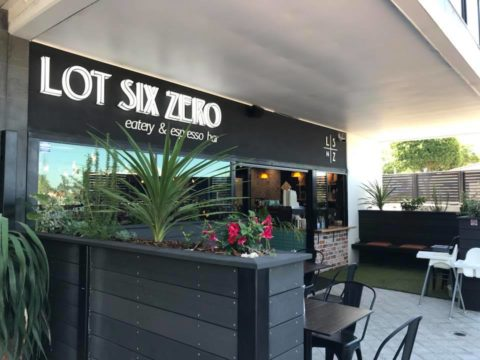 Lot Six Zero Eatery and Espresso Bar, Yokine