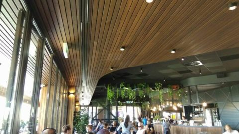 300 Acres Restaurant and Bar, Wembley