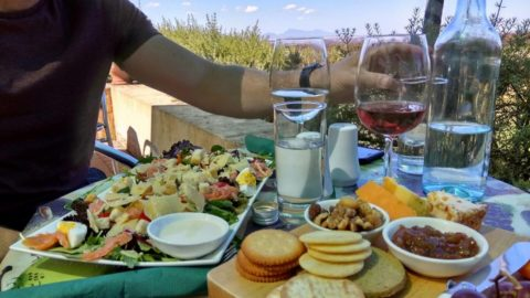 Ironwood Estate Wines, Porongurups