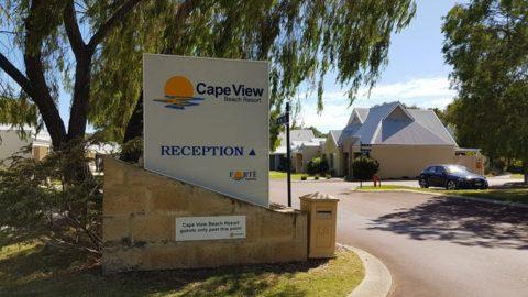 Cape View Beach Resort, Busselton