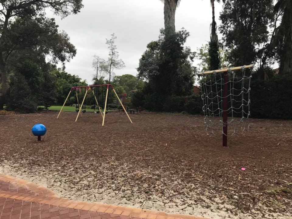 Copley Park, Mount Lawley