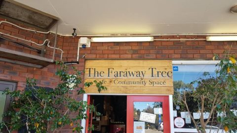 The Faraway Tree Cafe and Community Space, Glen Forrest – CLOSED