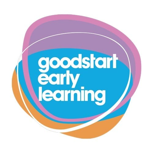 Goodstart Early Learning Tapping