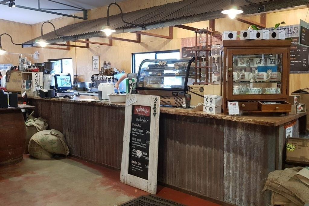 Yahava KoffeeWorks Margaret River