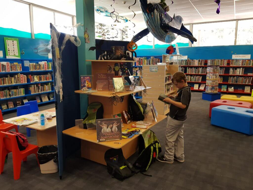 Duncraig Library, Duncraig