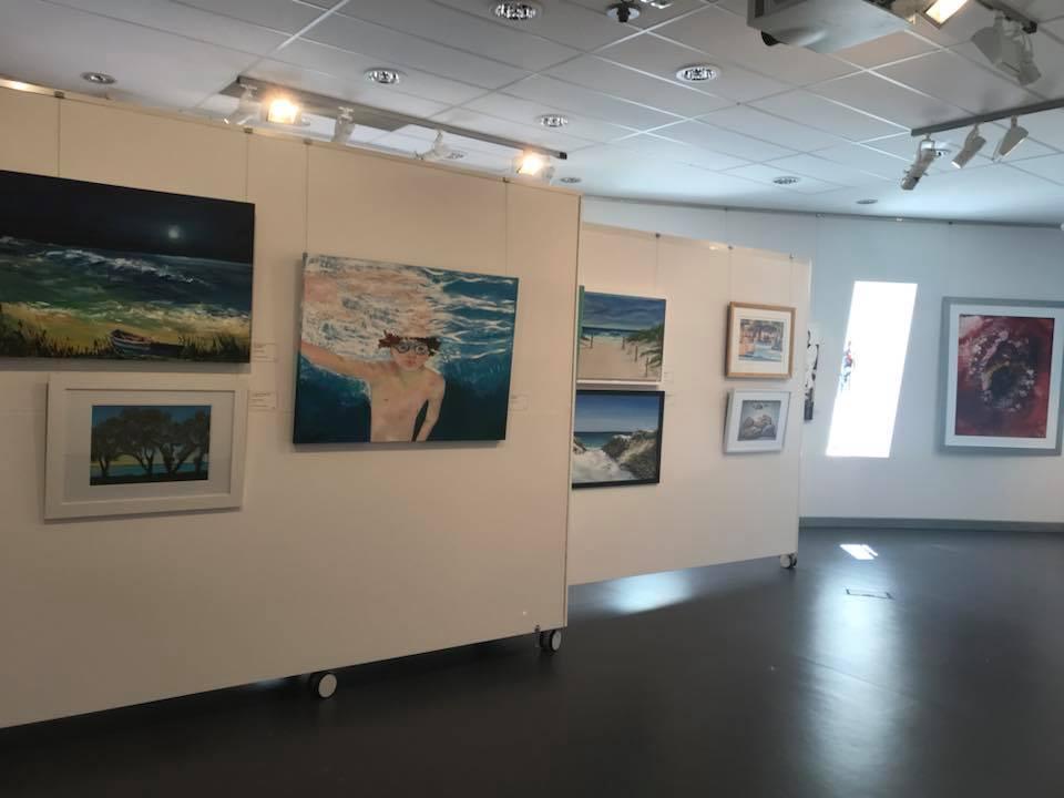 City of Wanneroo Community Art Awards & Exhibition